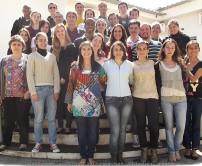 Curso Microalgas – 2013