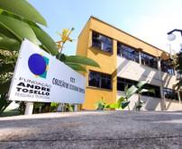 Prédio da Coleção de Culturas Tropical.