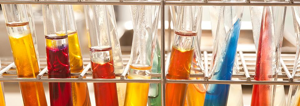 Testes Microbiológicos